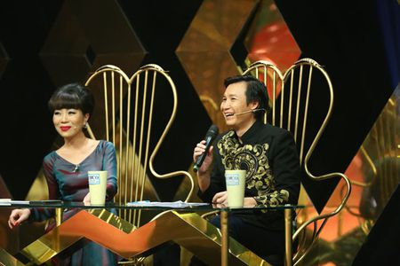 Dao dien Vu Thanh Vinh bi virus la tan cong - Anh 1