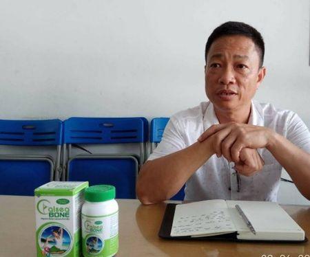 Tang cuong giam sat hanh nghe y duoc tu nhan tren dia ban tinh Thai Nguyen - Anh 1