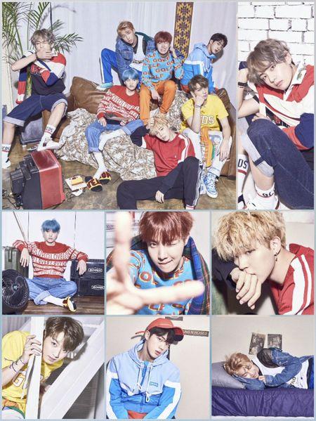BTS tung tron ven 4 concept dep lung linh nha hang album moi - Anh 5