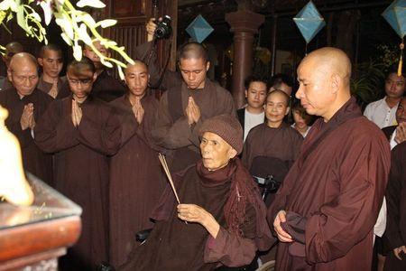 Cong chieu phim tai lieu ve Thien su Thich Nhat Hanh - Anh 2