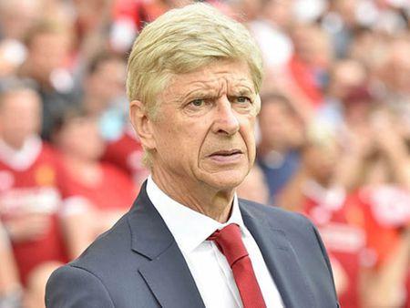 HLV Wenger noi gi ve viec dan dat MU - Anh 1