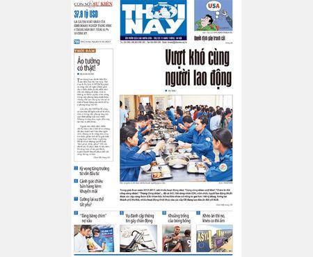 Don doc Thoi Nay so 799, phat hanh thu hai, ngay 11-9 - Anh 1