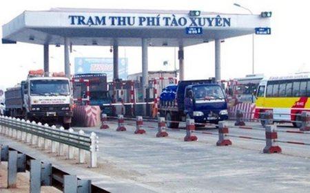 Phan bac thong tin muc gia qua tram BOT hon 90 trieu dong - Anh 1