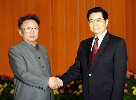 Trung Quoc - Trieu Tien: Qua roi thoi 'nhu rang voi moi' - Anh 3