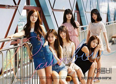 Album tai ban: Chieu 'moi tien' tu fan cuong cua sao Kpop - Anh 2