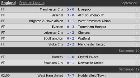 Cu kung-fu cua Sadio Mane tai hien o tran Swansea - Newcastle - Anh 12