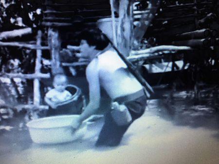 'Canh dong hoang' - ban hung ca tru tinh cua dien anh Viet - Anh 4