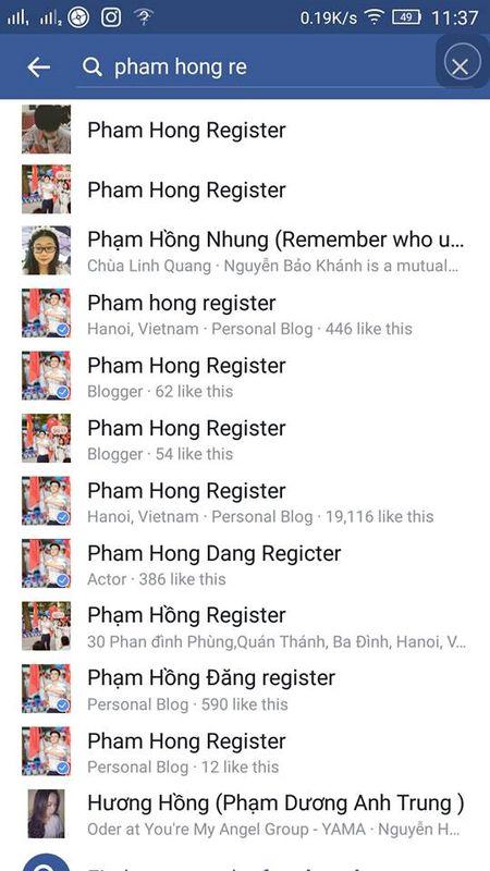 'Hot boy cam co' buc xuc khi lien tiep bi gia mao Facebook - Anh 5