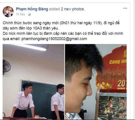 'Hot boy cam co' buc xuc khi lien tiep bi gia mao Facebook - Anh 6