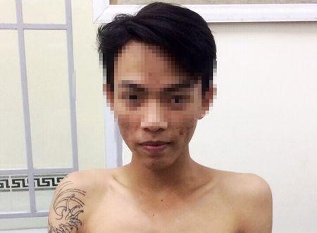 Bo tu dot nhap nha 2 tang lay 16 luong vang - Anh 1