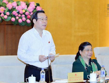 Pho chu tich Quoc hoi: The thao Viet Nam can dau tu cho mon Olympic - Anh 1