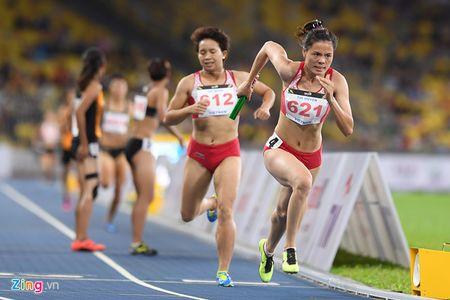 Pho chu tich Quoc hoi: The thao Viet Nam can dau tu cho mon Olympic - Anh 2