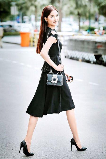 Hoang Thuy Linh khong can ho van sexy - Anh 8