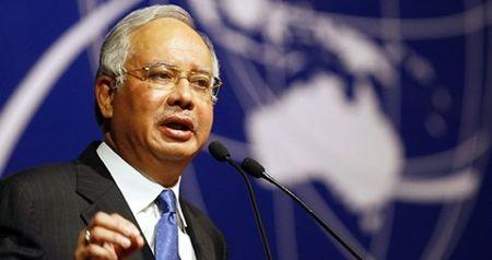 Thu tuong Malaysia sang tham My ban ke hoach chong khung bo - Anh 1