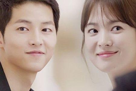 Song Joong Ki, Song Hye Kyo co 'nickname' la nho lan da khong ti vet - Anh 1