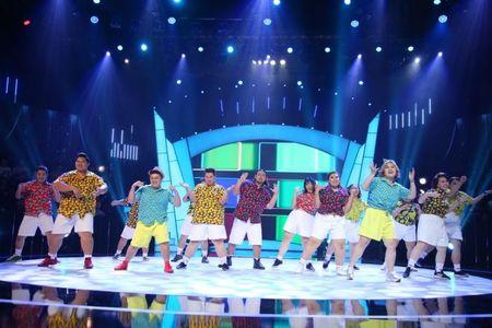 Tap 2 'Buoc nhay ngan can': Hot girl 120 kg nhay 'Cha cha cha' tinh tu - Anh 15