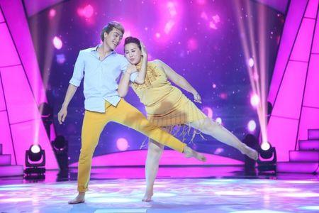 Tap 2 'Buoc nhay ngan can': Hot girl 120 kg nhay 'Cha cha cha' tinh tu - Anh 5