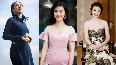 Hoa hau Dai Duong 2017: Ngo Phuong Lan, Thu Thuy tim chu nhan vuong mien 3,2 ty dong - Anh 1