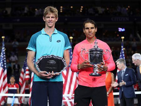 Chuyen gia nhan dinh Nadal se vuot Federer ve so danh hieu Grand Slam - Anh 2