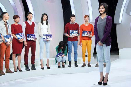 Kim Dung la ai? Kim Dung da dang quang VNTM All Stars nhu the nao? - Anh 3