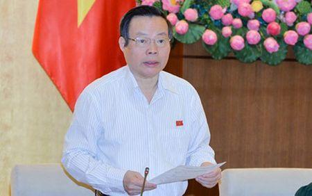 Pho Chu tich Quoc hoi: 'De co mot huy chuong khong don gian chut nao' - Anh 1