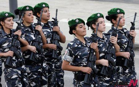 Lebanon to Israel cai may theo doi va vi pham khong phan - Anh 1