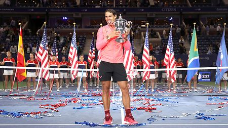 2017 la mua giai y nghia nhat cua Nadal - Anh 1