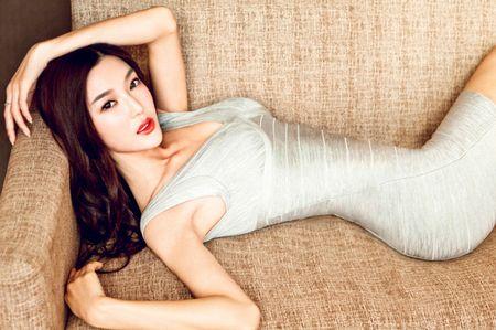 'Tieu Pham Bang Bang' tiet lo bi mat dang sau khuon nguc 90cm - Anh 11