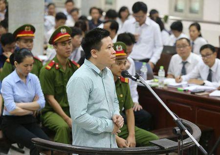 Dai an OceanBank: Dong tien khong lo 1576 ty dong chi lai ngoai da di dau? - Anh 1