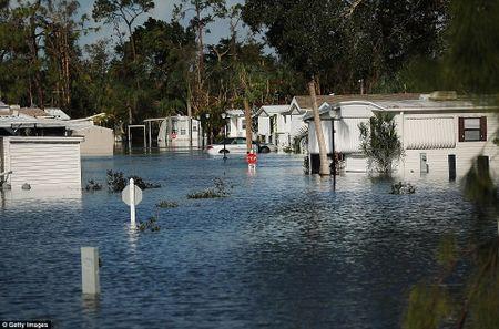 Sieu bao 'quai vat' Irma da 'can xe' Florida nhu the nao? - Anh 13