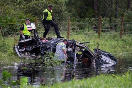 Sieu bao 'quai vat' Irma da 'can xe' Florida nhu the nao? - Anh 23