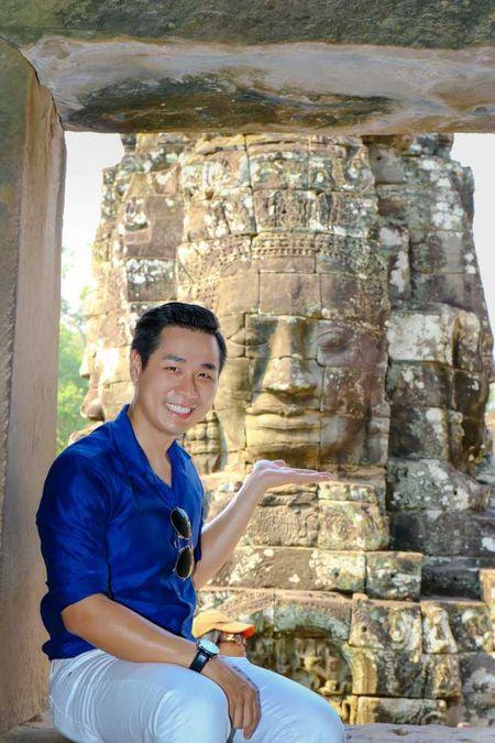 MC Nguyen Khang di phuot Campuchia voi 5 trieu dong - Anh 2
