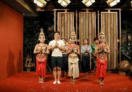 MC Nguyen Khang di phuot Campuchia voi 5 trieu dong - Anh 6