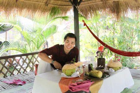 MC Nguyen Khang di phuot Campuchia voi 5 trieu dong - Anh 8