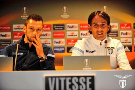 Dat chan den Ha Lan, Lazio quyet tam lay lai the dien cho Serie A - Anh 10