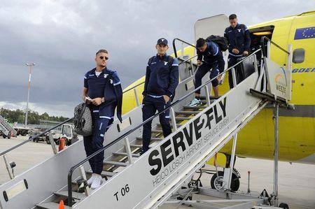Dat chan den Ha Lan, Lazio quyet tam lay lai the dien cho Serie A - Anh 1