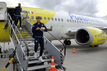 Dat chan den Ha Lan, Lazio quyet tam lay lai the dien cho Serie A - Anh 3