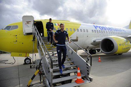 Dat chan den Ha Lan, Lazio quyet tam lay lai the dien cho Serie A - Anh 4
