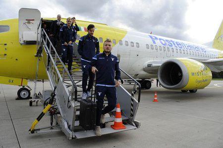Dat chan den Ha Lan, Lazio quyet tam lay lai the dien cho Serie A - Anh 6