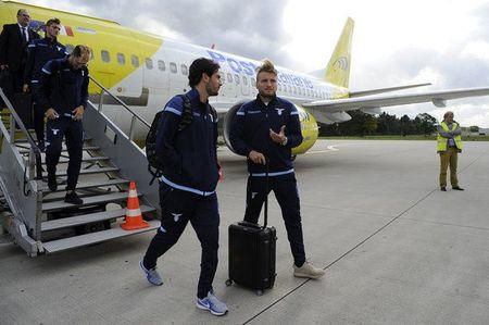 Dat chan den Ha Lan, Lazio quyet tam lay lai the dien cho Serie A - Anh 7