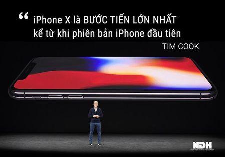 Tim Cook: Toa sang bang tai nang chu khong phai 'cai bong' cua Steve Jobs - Anh 2