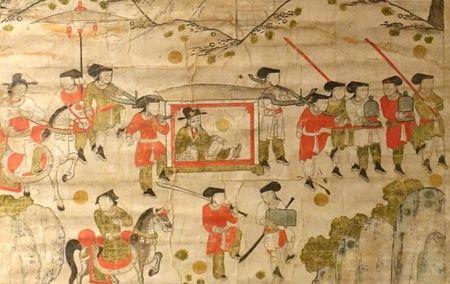 Tai buon ban cua nguoi Viet xua (Ky 2) – Nha khai thac mo lung danh trieu Nguyen - Anh 2