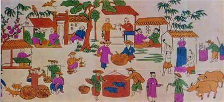 Tai buon ban cua nguoi Viet xua (Ky 2) – Nha khai thac mo lung danh trieu Nguyen - Anh 3