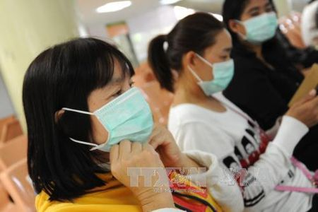Thai Lan phat hien 5 nguoi nghi nhiem MERS sau khi tro ve tu Trung Dong - Anh 1