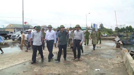 Quang Binh: Hon 20.000 ho dan trong vung nguy hiem cua Bao so 10 - Anh 2
