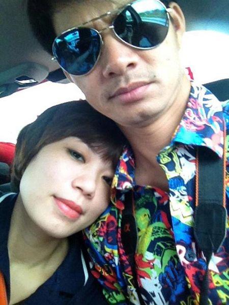 """Bi Trang Tran """"to"""" nguoc lai, vo Xuan Bac dap tra day sau cay - Anh 3"""