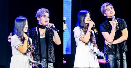 Gap go Ha Trang - co gai nghi ra ten FC cho Son Tung M-TP - Anh 4