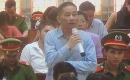 Tap doan Dau khi quoc gia Viet Nam bac bo viec 'lap quy den' sau khoi to 3 vu an - Anh 1