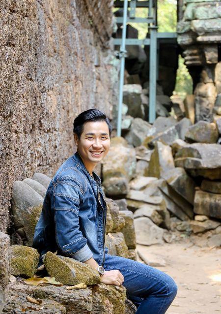 Nguyen Khang chia se bi quyet 'phuot' Campuchia chi voi 5 trieu dong - Anh 10