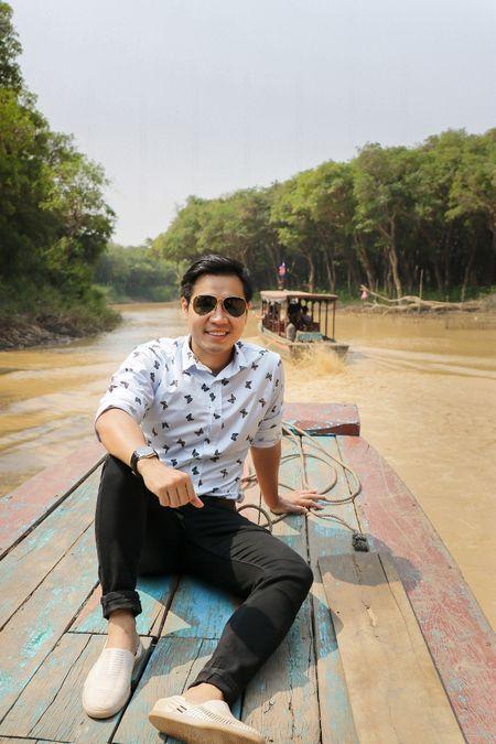 Nguyen Khang chia se bi quyet 'phuot' Campuchia chi voi 5 trieu dong - Anh 7